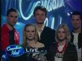 Ci6 Top16 Day2 Part1 Mitch Macdonald Canadian Idol 6
