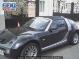 Voiture Occasion Smart Roadster MASSY