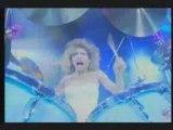 13 Solo Batterie Sheila E - LoveSexy Tour Dortmund 1988