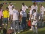 Lyon-Nancy : Match amical