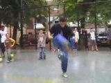 Copa Bleyenhoek 2007 Touzani Freestyle