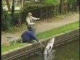 enorme poisson