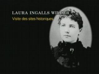 La vraie vie de Laura Ingalls Wilder