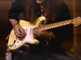 Guitar Lessons - Yngwie Malmsteen - Arpeggios From Hell