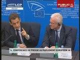 Extradition de Marina Petrella : réponse de Nicolas Sarkozy
