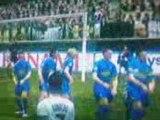 Ronaldo pes 08