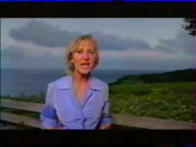 Viviane Wegrath - Skysurf (Tf1-7-2002)