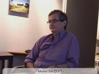 Vidéo de Michel Sauquet