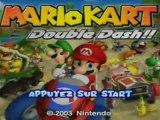 Pepsi (re)présente : Mario kart DD (GC)