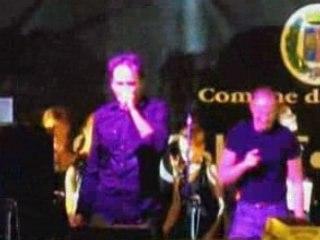 Queen & The Choir, I want it all (voce Stefano Palmonari)
