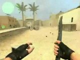 COUNTER STRIKE PGM maniac