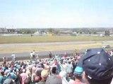 grand prix de formule 1 magny cours 2005