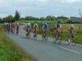 Championnat Cycliste Pays-de-Loire Juniors 2008