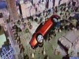 GTA IV : Stunt 3