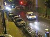 Virée Nocturne pour reveiller les voisins (paris)