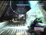 """Halo 3 Cranes """"Je pourrai être ton père"""""""