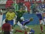 Résume Finale France Vs Brésil 1998 3-0