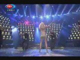 Sibel Tüzün Eurovision Live