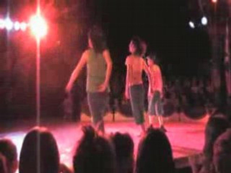 jeunes talents 2008