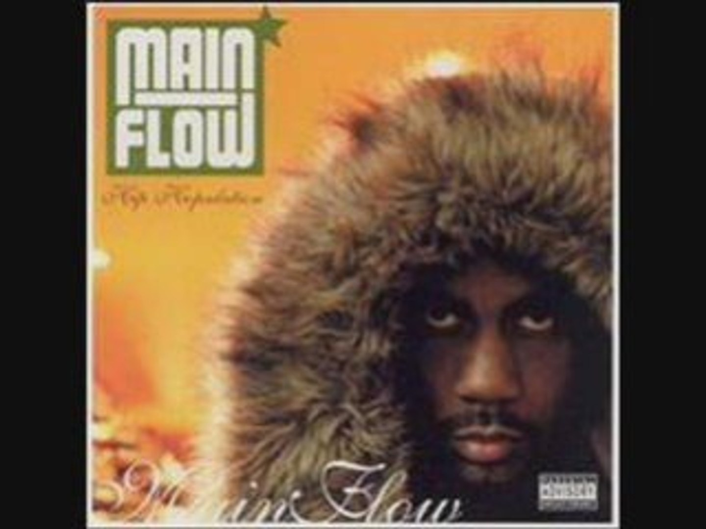 MAIN FLOW - Hip hop worth dying for (feat talib kweli)