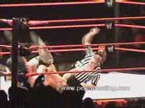 Chris Jericho vs. Shawn Michaels 2