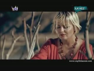 Türkü - Zannetme ki Unutamam YepYeni Klip 2008