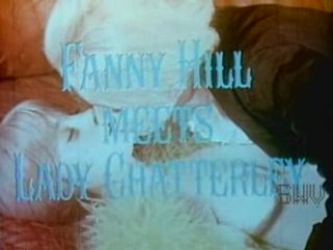 Fanny Hill Meets Lady Chatterley