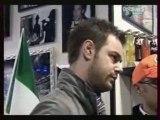Hooligans FC - ITALIE 2.5 - Reportage Sur Les Hooligans