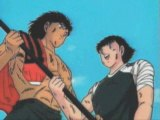Jvtv oldies Captain Tsubasa alias Olive et Tom