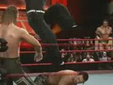 wwe SMACKDOWN VS RAW 2009 !