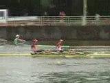 Championnats de france 2008 aviron montauban partie 2