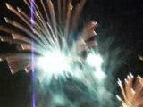 feux d'artifice