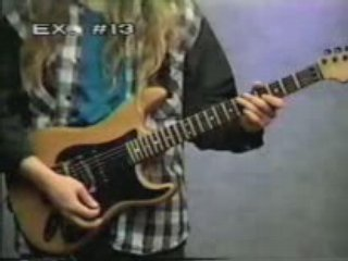 Guitar Lessons & Techniques –