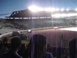 Stade Mohamed 5 le jour du concert de Rihanna à Casablanca