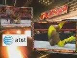 WWE Raw 14_7_08 Kofi Kingston vs Paul Burchill
