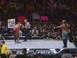 Wrestlemania.19 - Chris Jericho Vs Shawn Michaels - (1 3)