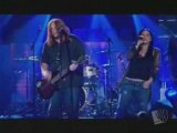 Seether Feat. Amy Lee of Evanescence - (Video) - Broken (Liv