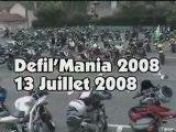 Defil'mania