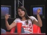 Interview tv Princess Aniès