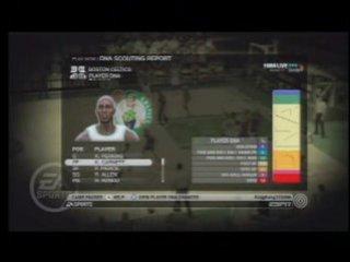 E3 2008 – NBA Live 09 – News Vidéo – Jeux Vidéo – PS3