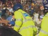 HOOLIGANS FC - L'Angleterre 1.4  Reportage Sur Les Hooligans