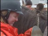 Unforgettable Horse Back Riding Vacation in Iceland
