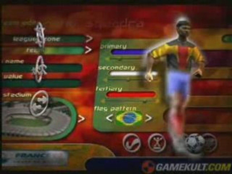 FIFA 98 : En route pour la coupe du monde - Jeux Video