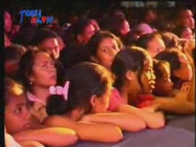 Kalon'ny fahiny Tana In Love 2004