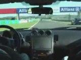 Vegie et Seb350ZNismo à Magny-Cours F1