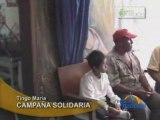 CAMPAÑA SOLIDARIA  - TINGO MARÍA