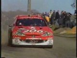 [ Rallye du Condroz-Huy 2003 ]