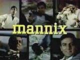 Générique de Mannix