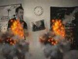 Clip musique Dobermann Punk rock