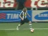 Inter-Juventus 1-2 (Camoranesi e Trezeguet GOL) 2007-2008